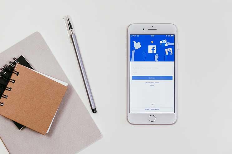 Cómo Facebook cambia la estrategia de contenido
